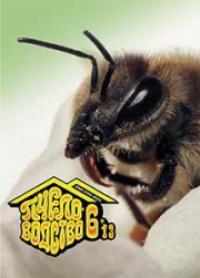 Пчеловодство 2013 № 6