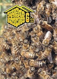 Пчеловодство 2017 № 6