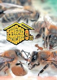 Пчеловодство 2020 № 9