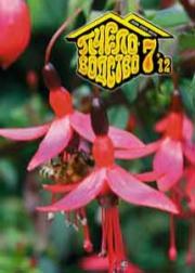 Пчеловодство 2012 № 7